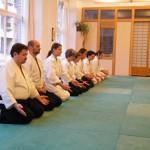 Aikido Berlin: das Aikidolab in Friedrichshain