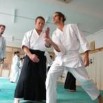 Aikido Einsteiger